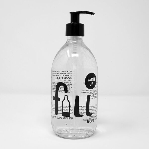Fill wash up uppþvottalögur