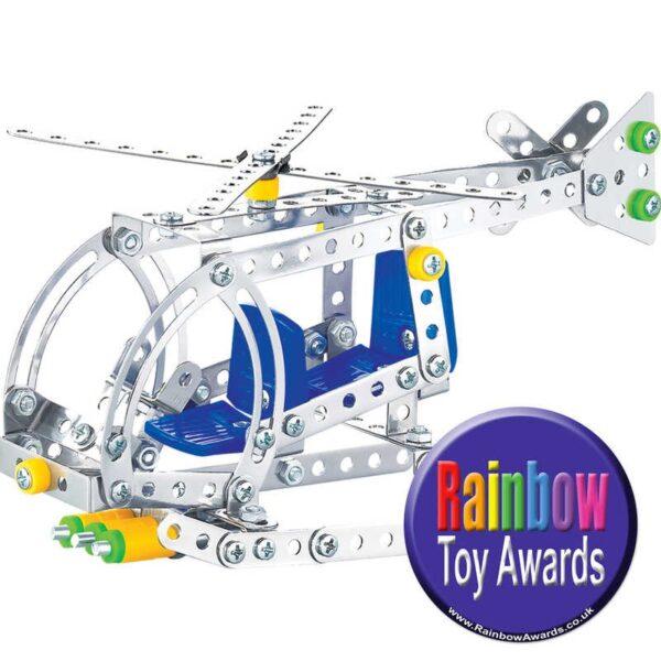 Junior Workshop Helicopter